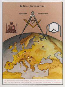 Cartaz alemão de 1935